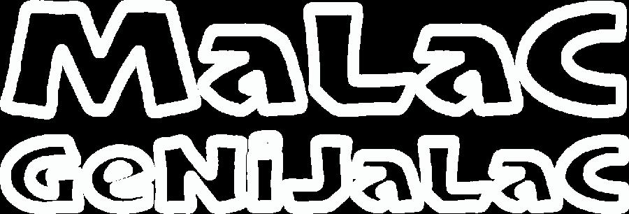 MALAC GENIJALAC